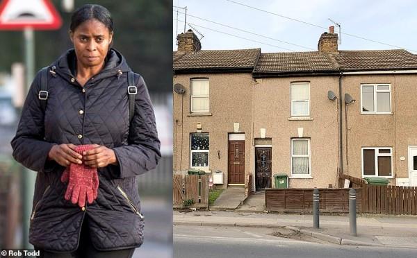 Nigerian Woman Lands In Jail Over £114K Benefits Fraud In UK