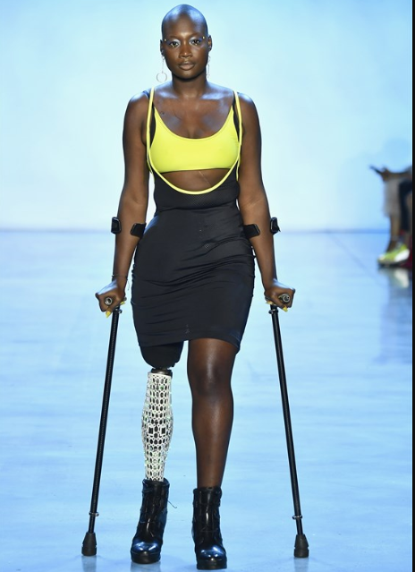 Fashion Model And Activist Mama Cax Dies Aged 30 After Long Battle With Cancer
