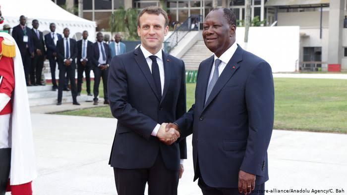 Colonialism Was A BIG Mistake — President Emmanuel Macron
