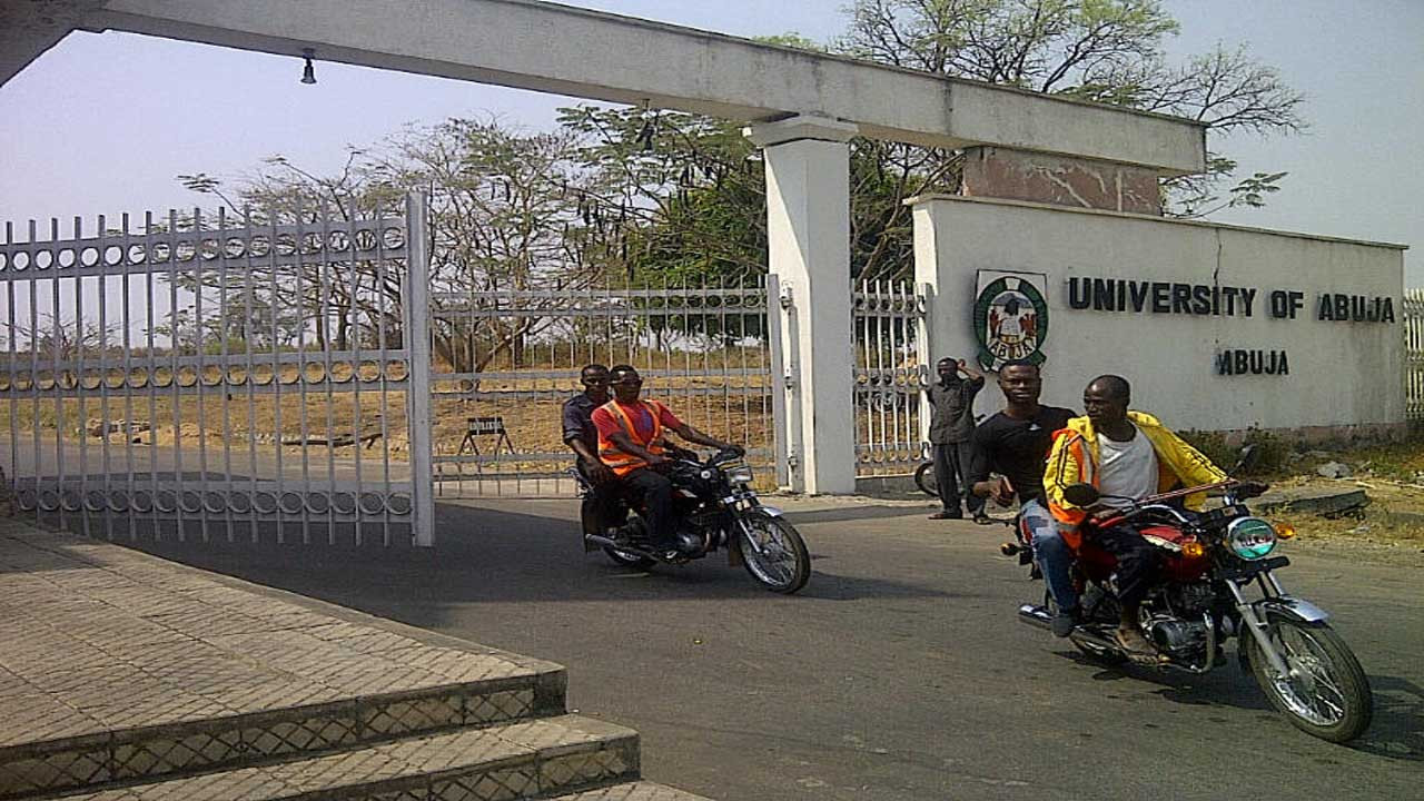100 Students Of UniAbuja Expelled Over Examination Malpractice