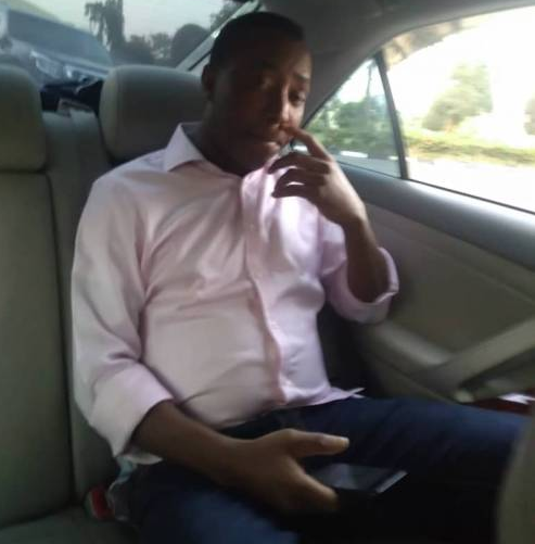 Omoyele Sowore Has Been Released By DSS (Photos)