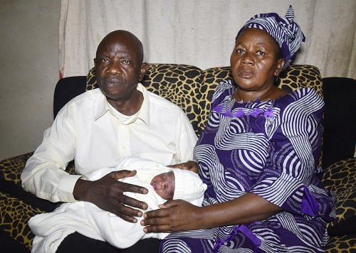 Woman Who Missed Her Menstruation For 13 Years Gives Birth