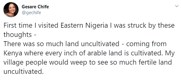 Kenyan Woman Who Visited Eastern Nigeria For The First Time Speaks On Her Observation About Igbo Women 10