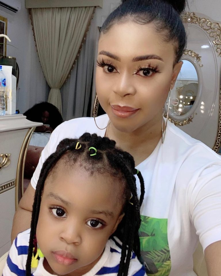 'If Your Partner Is Irresponsible And A Deadbeat Dad, You Are A Widow' – Actress, Mimi Orjiekwe