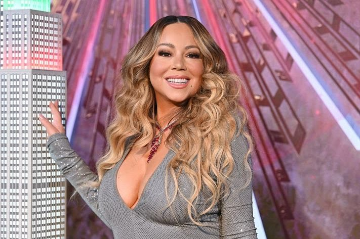Mariah Carey Is Now The First Musician To Chart A No. 1 Hit In Four Decades