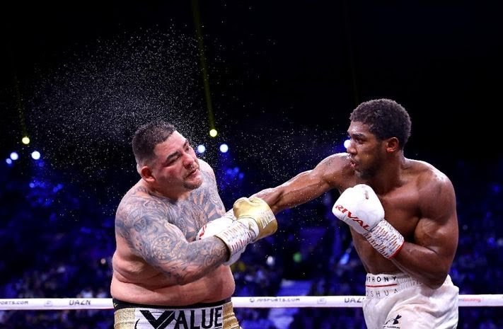 Anthony Joshua vs Andy Ruiz 2 Full Fight Highlights 2019 Mp4 Download