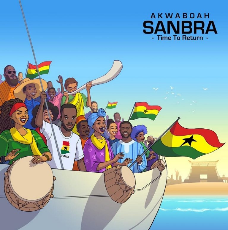 Akwaboah Sanbra Mp3 Download