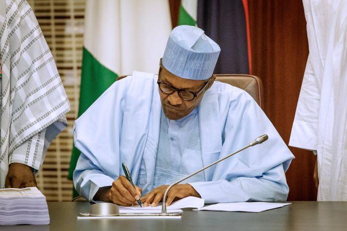 Coronavirus: President Buhari Urges Nigerians Not To Panic
