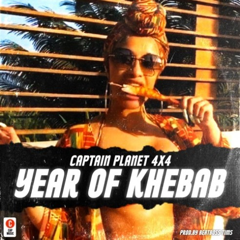 Captain Planet (4×4) Year Of Khebab Mp3 Download