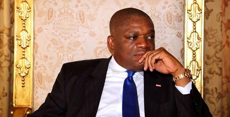 Former Governor Of Abia State, Orji Uzor Kalu Sentenced To 12 years In Jail