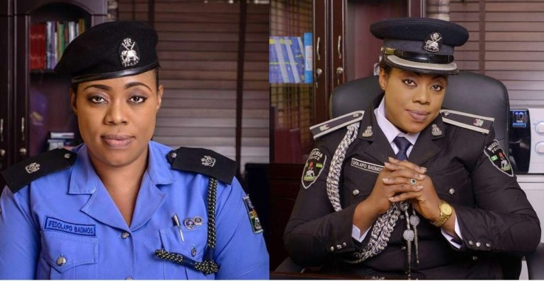 'Don't Ever Give Anyone Your Account Number To Receive Money' – Police PRO Badmos