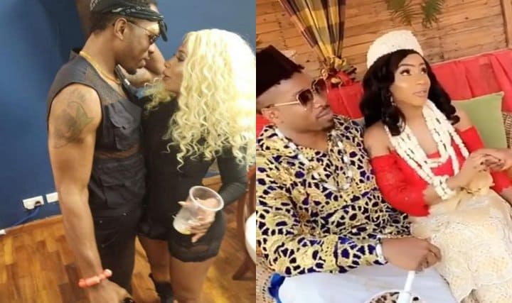 Mercy And Ike Reportedly Get Married Traditionally In Owerri (Photo/Video)