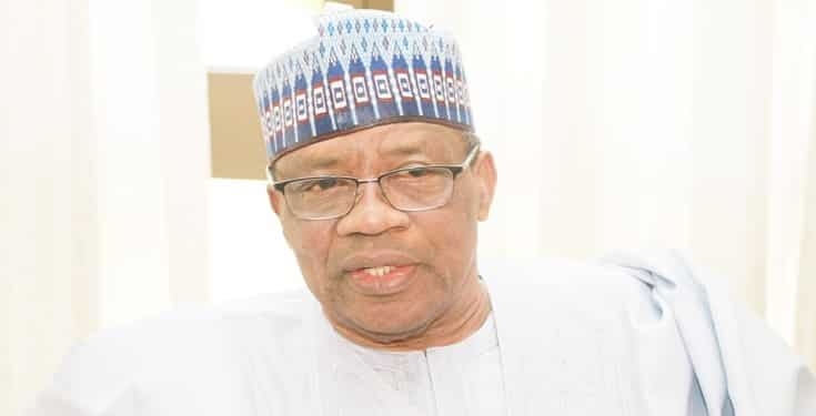 """""""I'm In Search Of A New Wife"""" — Ex President Ibrahim Babangida"""
