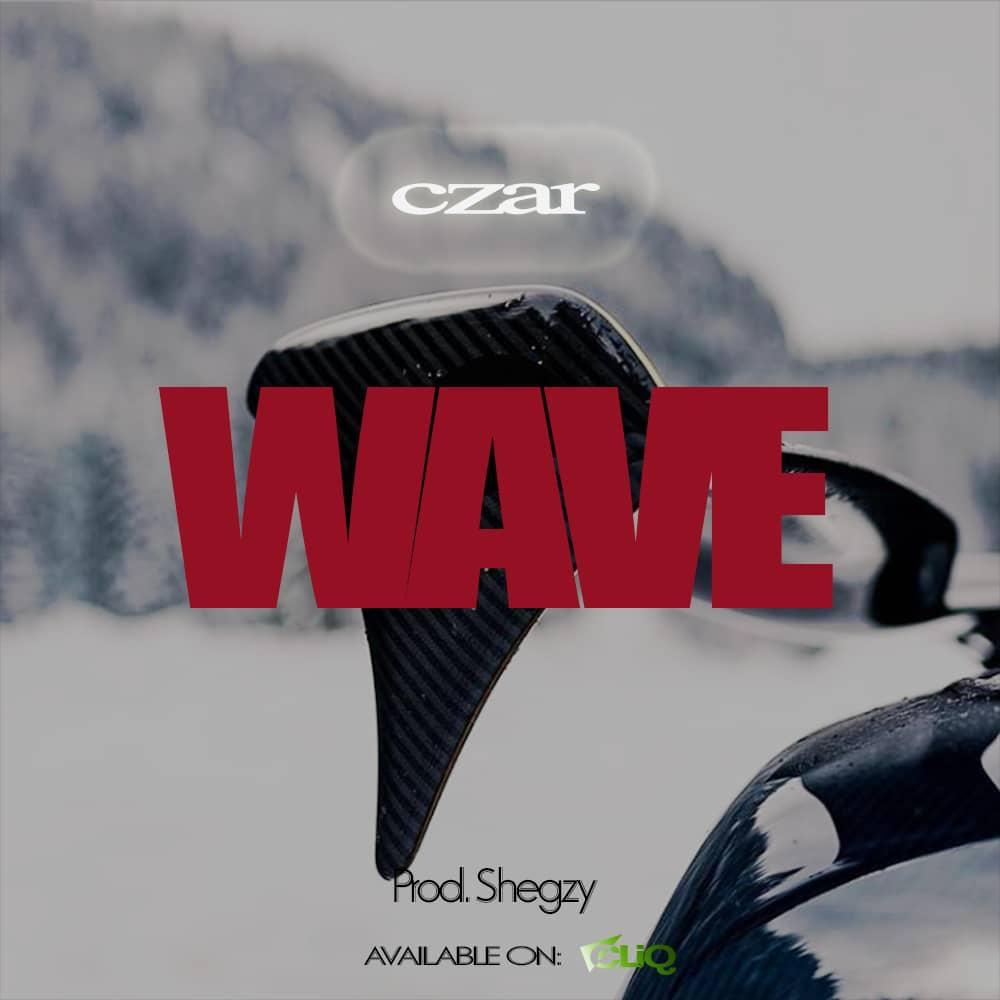 Czar wave mp3