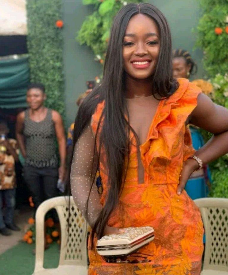 Photos From Chizzy Alichi's Traditional Wedding In Enugu 15