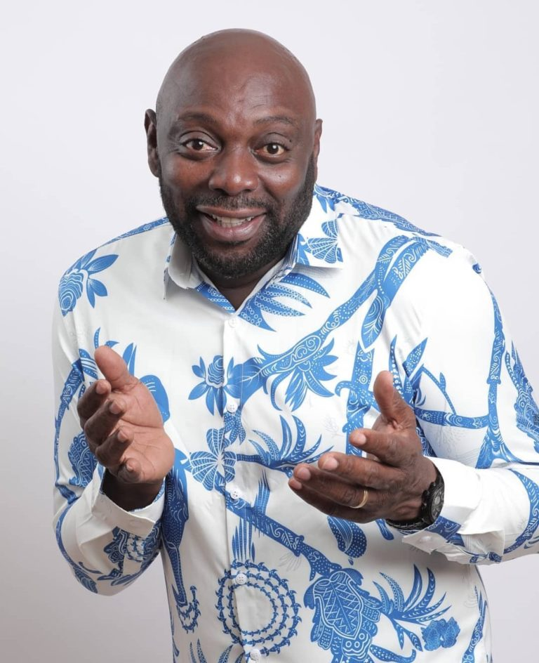 Segun Arinze Beats Up Houseboy For Driving His Car Without Permission (Video)