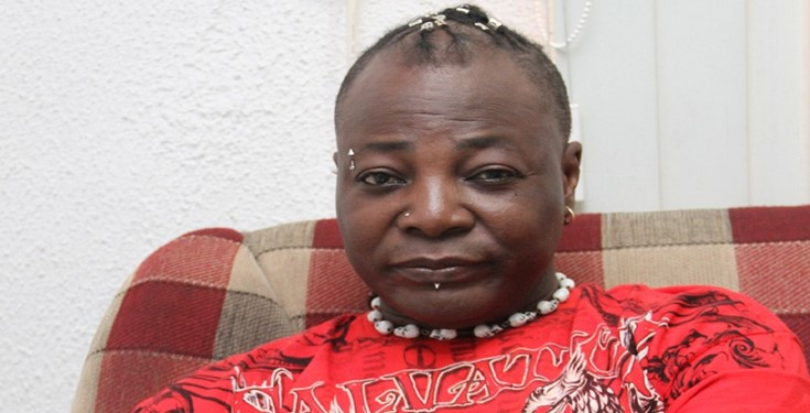 Charly Boy Reveals Why He Is Not Protesting