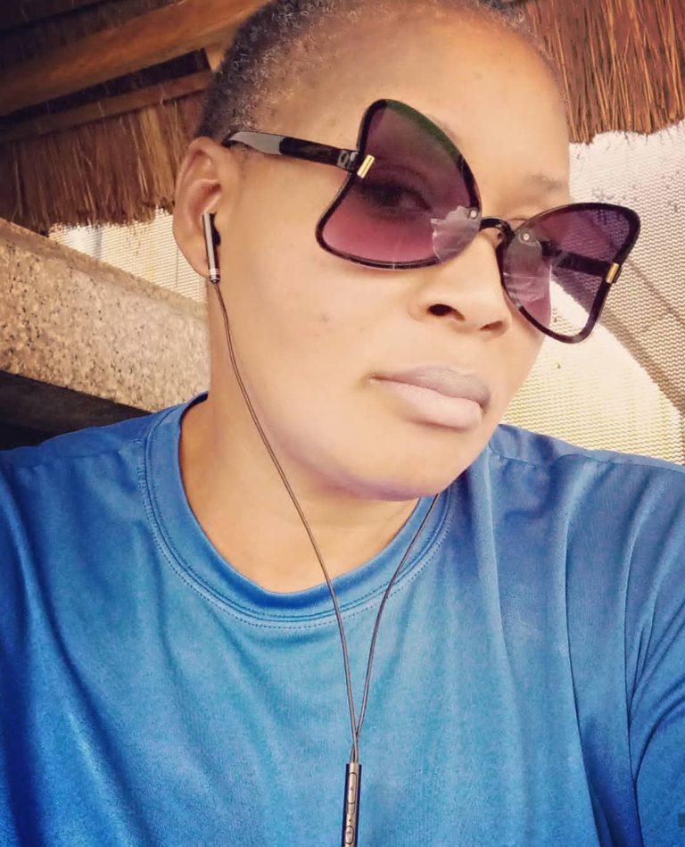 ''Marriage Is Not Ordained By God'' – Kemi Olunloyo