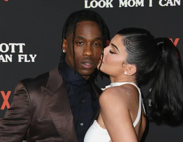 Kylie Jenner And Travis Scott Are Back Together 2 Months After Split