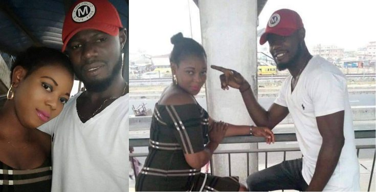Anambra Lady Allegedly Stabs Her Husband To Death