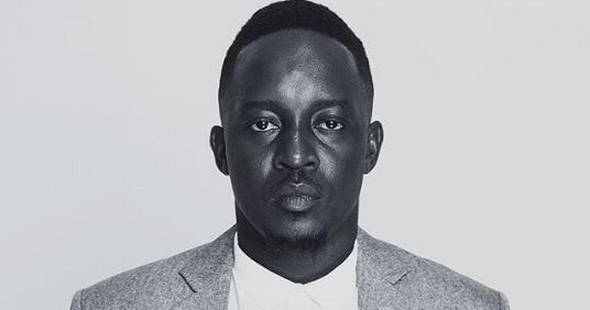 My Fellow Celebrities Don't Like Me — MI Abaga