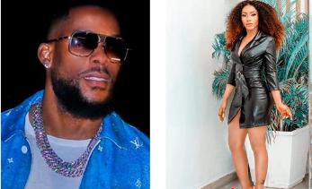 BBNaija Mercy Caught Flirting With Willie Xo