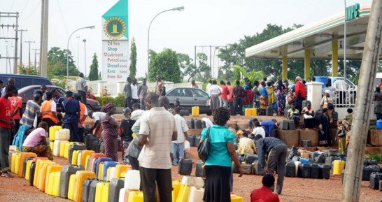 NNPC Reveals There Will Be No Fuel Scarcity During Christmas