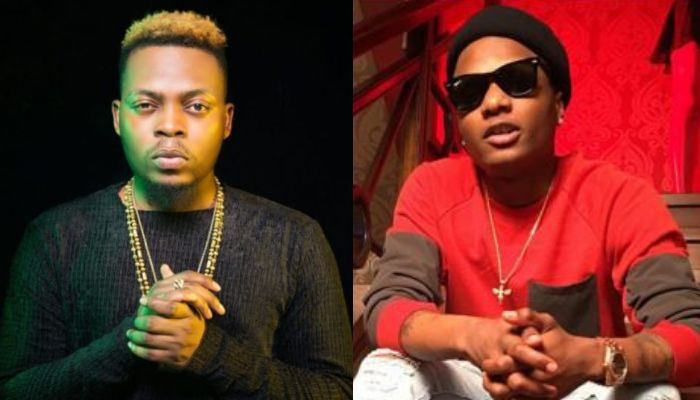 """Wizkid Is The Artiste Of The Decade"" — Olamide"