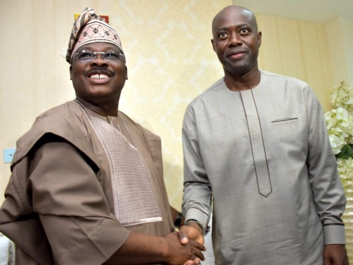We Inherited An Almost Bankrupt State From Ajimobi – Seyi Makinde