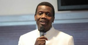 I Won't Die Until I Build A Church As Big As Ibadan — Pastor Adeboye