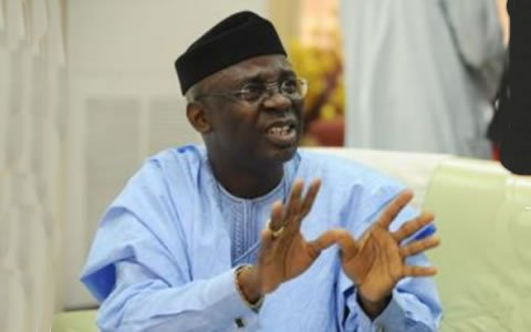 Last Time I Stepped Into A Bank Was 1985 ― Tunde Bakare