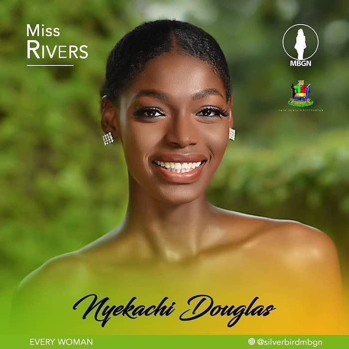 Miss Nigeria Becomes Miss World Africa 2019 (Photos) 3