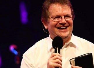 Evangelist, Reinhard Bonnke Is DEAD