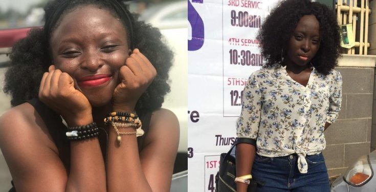 RSU Final Year Student Allegedly Raped And Stabbed To Death (Photos)