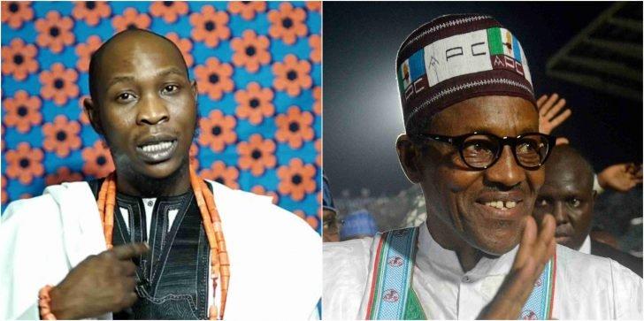 Buhari Doesn't Deserve To Receive Anthony Joshua's Belts – Seun Kuti