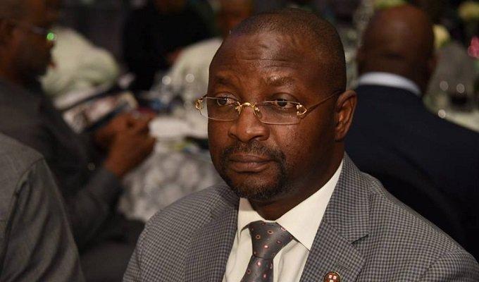 Nigeria Needs N14 Billion To Prepare For 2020 Olympics – Sports Minister, Sunday Dare
