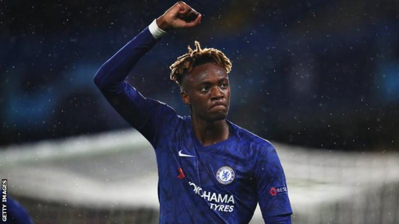 VIDEO: Chelsea 2 – 1 Lille — Champions League Highlight
