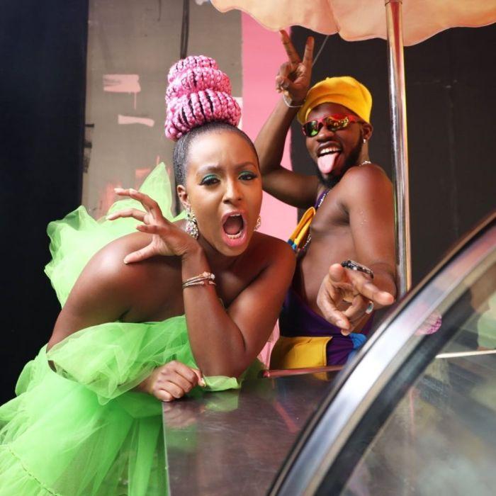 Femi Otedola Refers To Popular Comedian Broda Shaggi As Son-In-Law