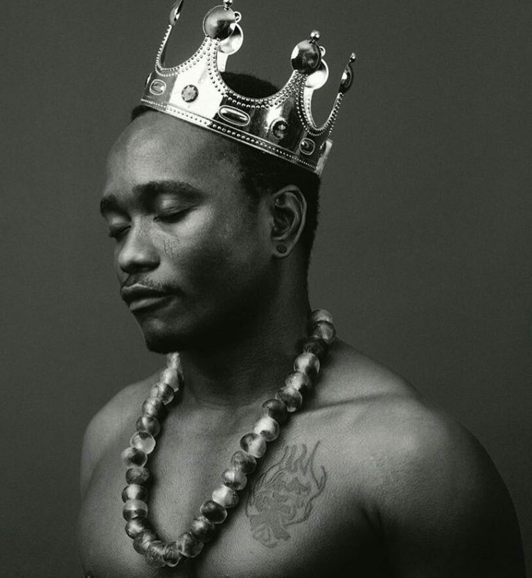 """I Am Nigeria's Artist Of The Decade"" – Brymo"
