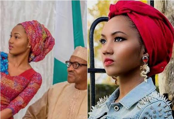 Stop Attacking Me Over My Father's Doings — President Buhari's Daughter, Zahra