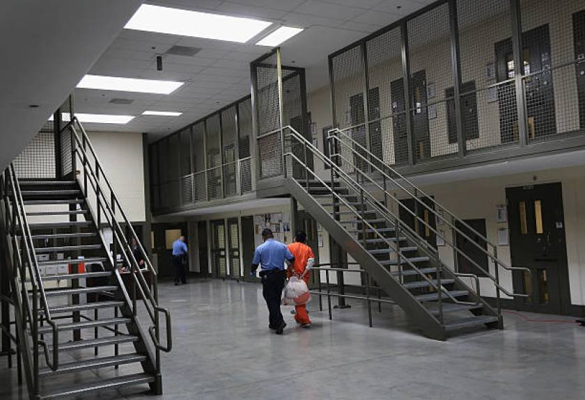 Nigerian Man Reportedly Commits Suicide in US Immigration Detention Center 5