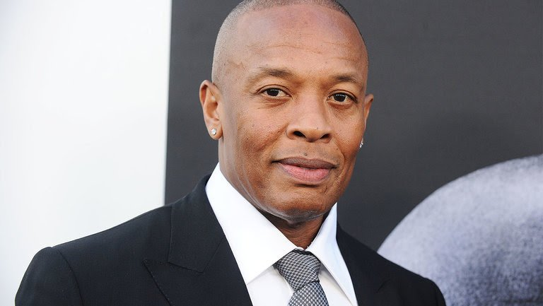 Dr Dre Is Now Music's Top Earner Of The Decade