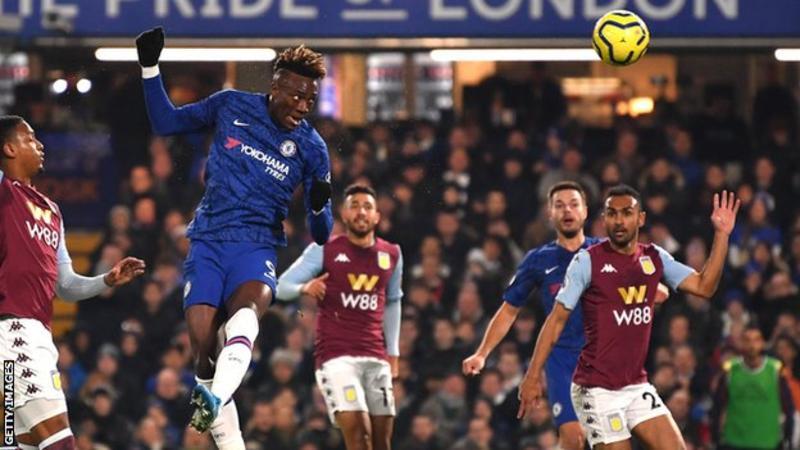 VIDEO: Chelsea 2 – 1 Aston Villa — Premier League Highlight