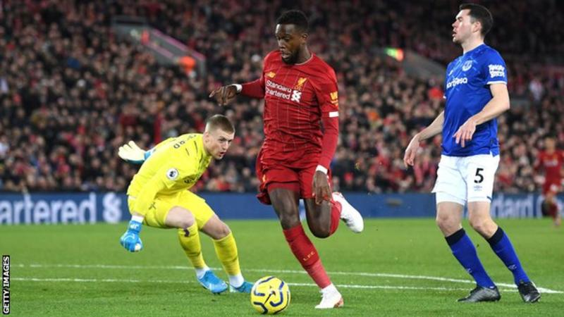 VIDEO: Liverpool 5 – 2 Everton — Premier League Highlight