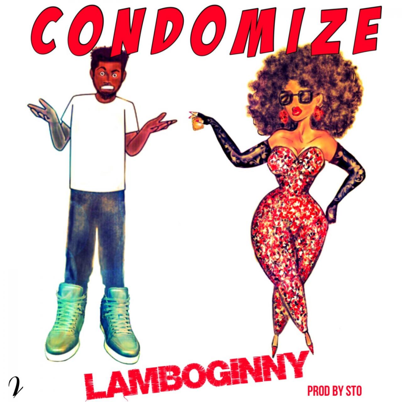 Lamboginny – Condomize