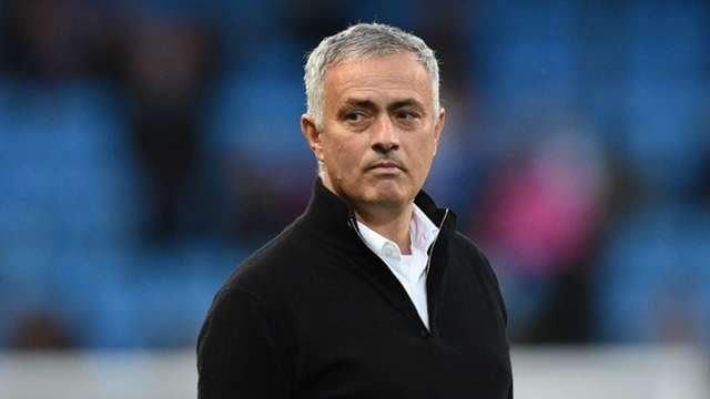 Mourinho Slams VAR, Says Mistakes Are 'Unacceptable' 24
