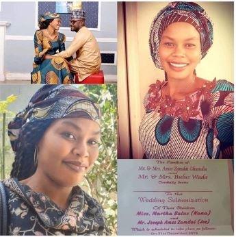 Boko Haram Kills Lady Some Days To Her Wedding