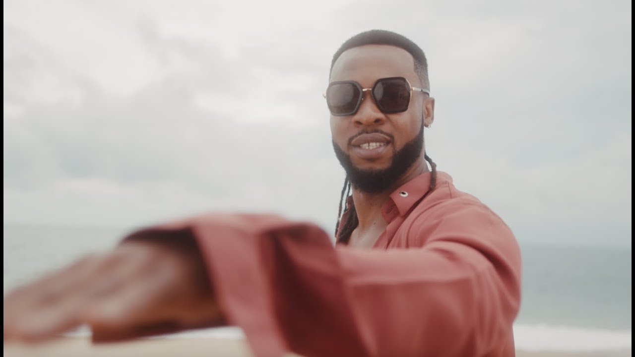 VIDEO: Flavour Ft. Chidinma – Mma Mma