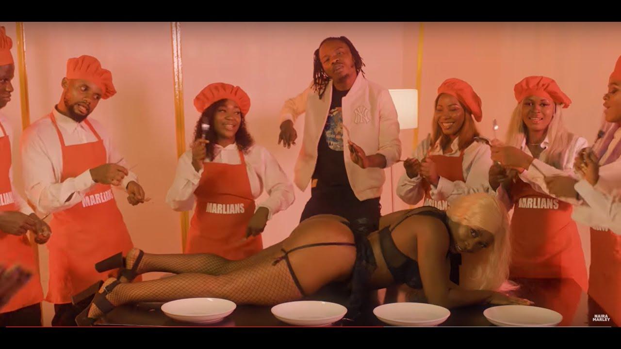 VIDEO: Naira Marley – Isheyen