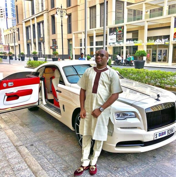 'I Am Not A Yahoo Boy' – Mompha Says In New Video (Watch)
